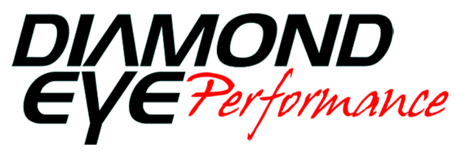 Diamond Eye Logo