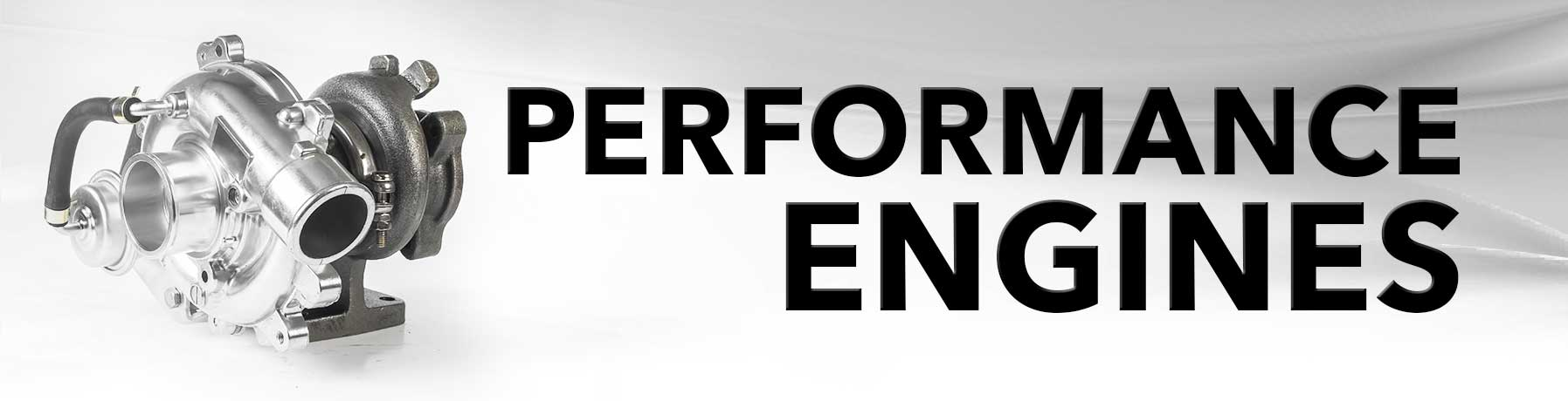 Performance Engine Services Banner