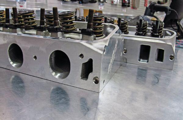 F150 Engine Upgrade 460-Big Block Power - Nate's Precision
